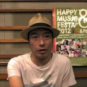 ペットの幸せと命を考える音楽イベント「HAPPY MUSIC FESTA 2012」トータス松本/BONNIE PINK/Superfly/持田香織/坂本美雨からメッセージも!