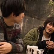 鴻池遼(ARCHAIC RAG STORE)、研井文陽(The cold tommy)