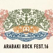 ARABAKI ROCK FEST.16 / (C) ARABAKI PROJECT, Inc. All Rights Reserved.
