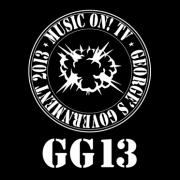 MUSIC ON! TV presents GG13