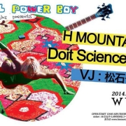 H MOUNTAINS presents「FULL POWER BOY vol.5」〜GOLD MEDAL PARTY TOUR FINAL〜