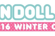 iCON DOLL LOUNGE~2016WINTER COLLECTION~
