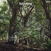クリテツ、1stフルアルバム「Spinning」