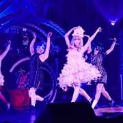 きゃりーぱみゅぱみゅ JAPAN HALL TOUR「Crazy Party Night 2015」