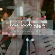 look book party vol.1