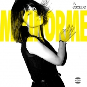 魅起法則、1stアルバム「is escape」