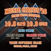 MUSIC CIRCUS'16