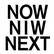Niw! Records企画「NOW NIW NEXT」