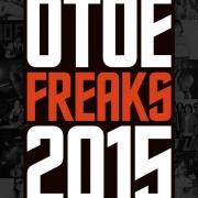 OTOE FREAKS 2015