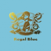 Special Favorite Music、2ndアルバム「Royal Blue」