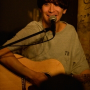 椎木知仁(My Hair is Bad)、Photo:佐藤早苗(ライトサム)