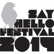 SAY HELLO FESTIVAL 2014