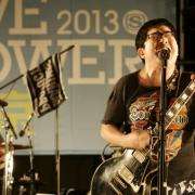 SWEET LOVE SHOWER 2013 in 東京