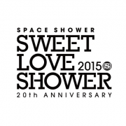 SPACE SHOWER SWEET LOVE SHOWER 2015 -20th ANNIVERSARY-