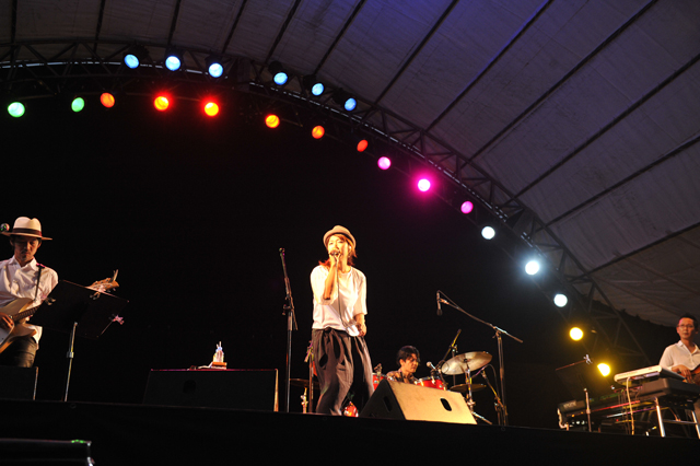BONNIE PINK(PHOTO:TEAM LIGHTSOME)