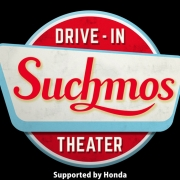 Suchmostyle × DRIVE IN THEATER