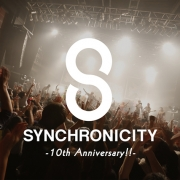 SYNCHRONICITY'15 – 10th Anniversary!! -