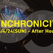 SYNCHRONICITY'16 – After Hours -