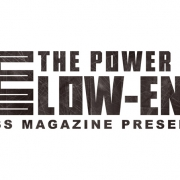 Bass Magazine Presents The Power of Low-End