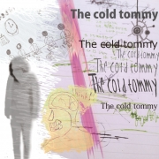 The cold tommy、1stシングル「パスコード」
