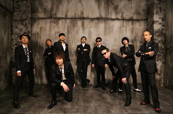 東京スカパラダイスオーケストラの画像 p1_12