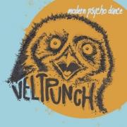 VELTPUNCH、会場限定シングル「Modern Psycho Dance」