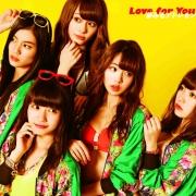 夢みるアドレセンス、NEWシングル「Love for You」